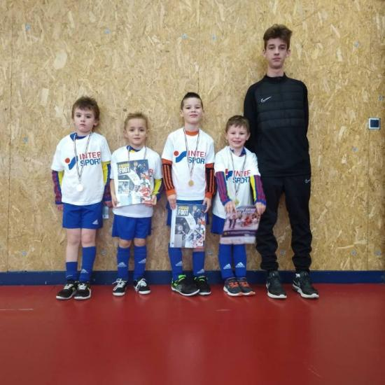 PLATEAU U7 GROUPE US FILERIN