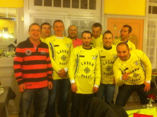 Remise maillots Loisirs 2